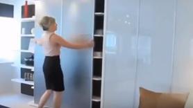 Yer kaplamayan akıllı mobilyalar