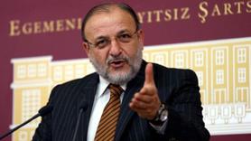 MHP'li Oktay Vural'dan AK Partili 2 isme sert tepki