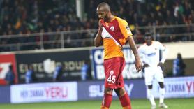 Galatasaray'a Marcao'dan kötü haber