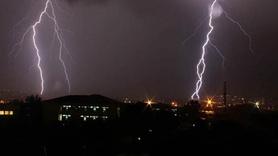 Meteoroloji iki il için vatandaşları uyardı