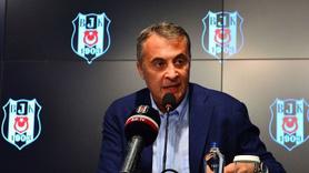 Fikret Orman'dan Mustafa Cengiz'in hakem önerisine cevap