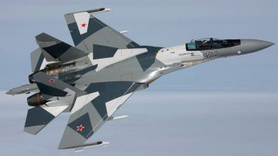 ABD'den resmi açıklama: Rus uçaklarını engelledik!