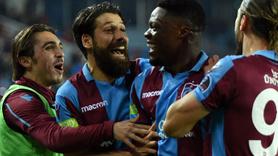 Yıldız futbolcu Trabzonspor'dan ayrıldı