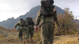 PKK'nın kirli yüzü, kadın teröristin not defterinde ortaya çıktı