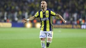 Mathieu Valbuena, Fenerbahçe'den ayrıldığını açıkladı