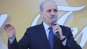 Saadet Partili Aktaş'tan Numan Kurtulmuş'a tepki: Bir nesli heba etti
