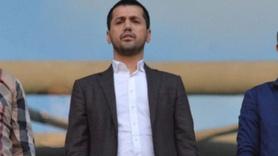 Erzurumspor Başkanı Üneş'den sert sözler: Utanmadan iftara gelmiş