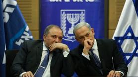 İsrail'de ortalık karıştı: Birbirlerine girdiler