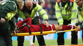 Liverpool'da Salah depremi!