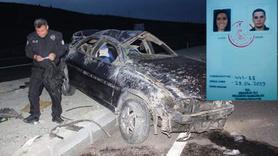 Konya'da feci kaza! Acı detay ortaya çıktı