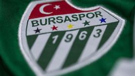 Bursaspor'a haciz şoku