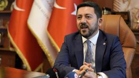 AK Parti'li başkandan sanatçılara tehdit gibi açıklama