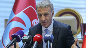 Trabzonspor'dan İzlanda talebi