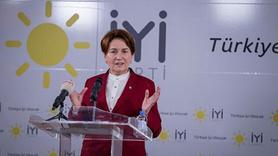 Akşener talimat verdi! İYİ Parti'den İstanbul hamlesi