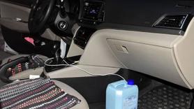 Alkollü sürücüye rekor ceza: Ehliyetine 2049 yılına kadar el konuldu