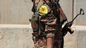 Suudi bakandan küstah terör örgütü YPG/PKK talebi