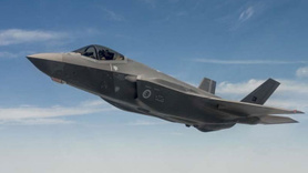 ABD'li dergiden dikkat çeken iddia! F-35'ler hatalı mı?