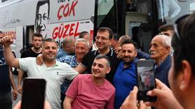 İmamoğlu Washington Post'a yazdı: İstanbul'da yarışı nasıl kazanacağım