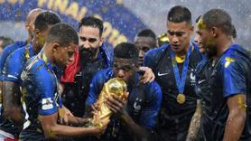 Türkiye maçı öncesi Fransa'ya şok