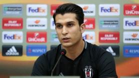 Yollar ayrılıyor mu? Beşiktaş'tan Necip Uysal açıklaması