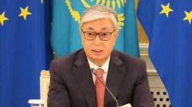 Kazakistan yeni cumhurbaşkanını seçti