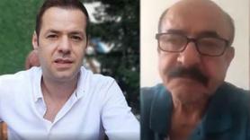Ünlü halk ozanı Ali Nurşani oğlu için yardım çağrısı yaptı