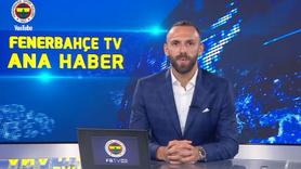 Fenerbahçe'ye imzayı attı! Vedat Muriç için görülmemiş tanıtım