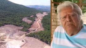 Cüneyt Arkın'dan Kaz Dağları tepkisi: Düşman yapmaz bunu