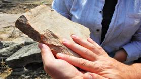 Çömlek ustasının tarihe bıraktığı 1800 yıllık muhteşem iz