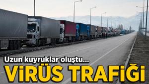 Ticaret Bakanlığı'ndan 'Korona' önlemi!