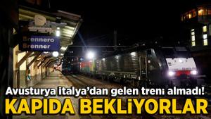Avusturya, corona nedeniyle İtalya'dan tren seferlerini durdurdu