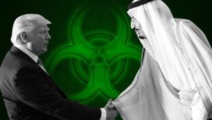 ABD ve Suudi Arabistan arasında nükleer görüşmeler başladı