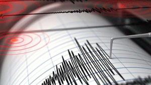 Çankırı'da peş peşe deprem! Ankara'da da hissedildi