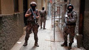 Adana merkezli 4 ilde operasyon!