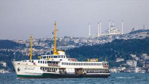 Bostancı'dan Adalar'a 24 saat vapur