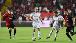Beşiktaş'ta 18 yıl sonra aynı kâbus!