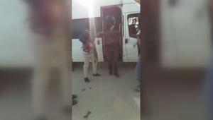 Emniyet ve MİT'ten Afrin'de operasyon: 9 gözaltı