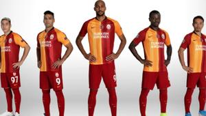 Galatasaray'a Şampiyonlar Ligi için yeni sponsor