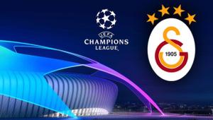 Galatasaray'ın Brugge maçı kamp kadrosu belli oldu