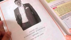 MEB'ten Mahmut Tuncer'li kitap açıklaması