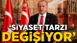 Selvi: Erdoğan'ın siyaset tarzı değişiyor