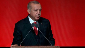 Erdoğan'dan ABD'ye güvenli bölge için 2 hafta süre