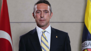Fenerbahçe Başkanı Ali Koç PFDK'ya sevk edildi!