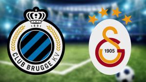 Galatasaray'ın Brugge maçından kasasına giren çılgın para!