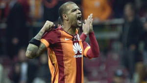 Melo'dan Galatasaray taraftarına mesaj