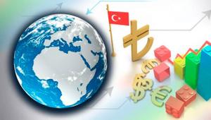PwC: Türkiye 2050'de dünya ekonomisinde 11. ülke olacak