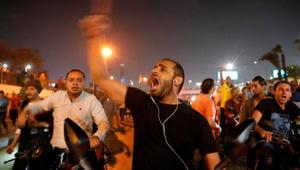 Mısır'da Sisi karşıtı protestolarda  gözaltı sayısı 300'ü aştı