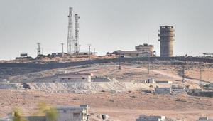 ABD Kobani'deki gözetleme noktasını boşalttı