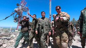 Suriye'de dengeleri değiştirecek gelişme: Esed rejimi ile YPG anlaştı