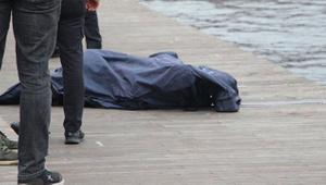 İstanbul'da sır ölüm! Kimliği belli oldu